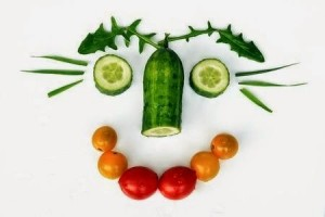 Healthy Eating and Fertility