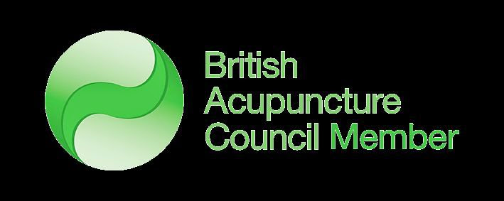 Logo of the British Acupuncture Council Member